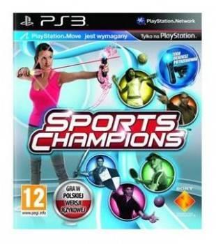 Игра для PS3 Sony Праздник спорта 2 (PS Move) (12+)