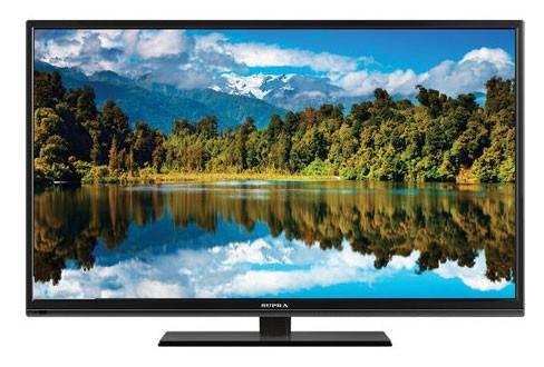 "Телевизор LED 18.5"" Supra STV-LC19663WL черный - фото 1"