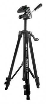 Штатив Rekam Ecopod E-134 напольный черный (E-134)
