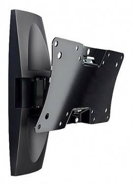 Кронштейн для телевизора Holder LCDS-5062 черный глянец