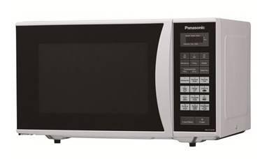 СВЧ-печь Panasonic NN-GT352WZPE белый - фото 1