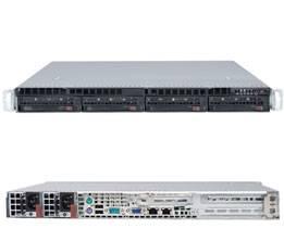 Платформа SuperMicro SYS-5017C-URF