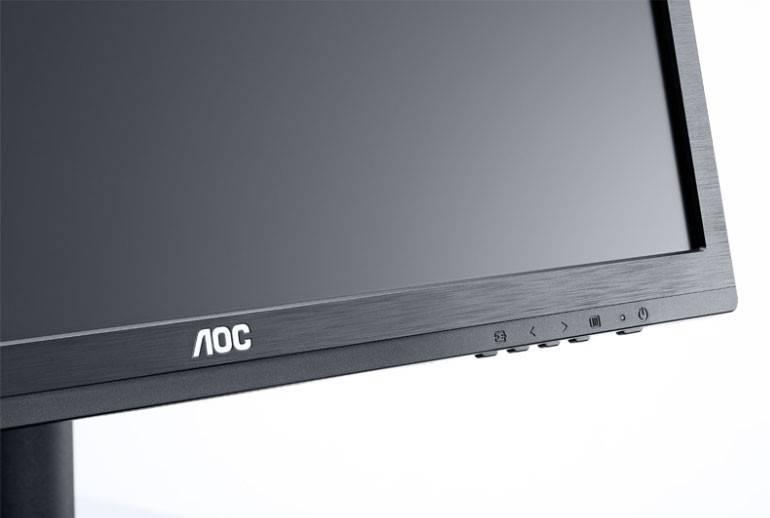 """Монитор 24"""" AOC m2460Phu - фото 7"""