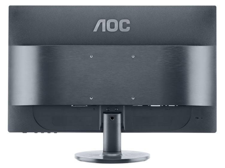 "Монитор 21.5"" AOC E2260SDA - фото 2"