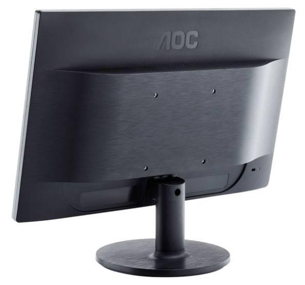 "Монитор 21.5"" AOC E2260SDA - фото 6"