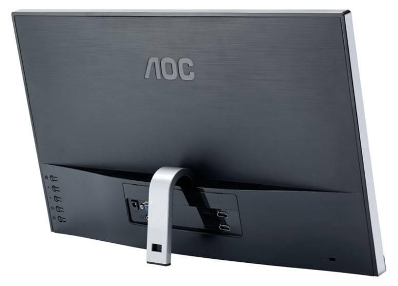 """Монитор 21.5"""" AOC I2267FWh - фото 9"""