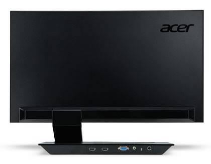 """Монитор 23"""" Acer S235HLBbmii - фото 2"""