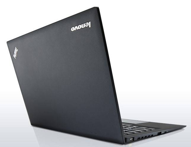 "Ультрабук 14"" Lenovo ThinkPad X1 Carbon черный - фото 7"