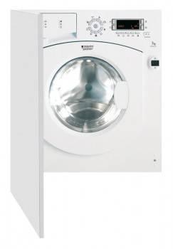 Стиральная машина Hotpoint-Ariston BWMD 742 (EU) белый