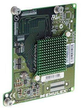 Адаптер HPE LPe1205A 8Gb FC HBA Opt (659818-B21) - фото 1