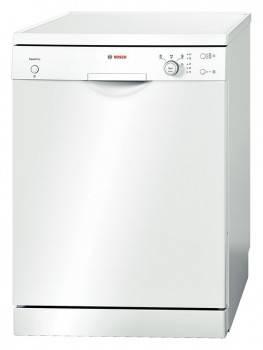 Посудомоечная машина Bosch SMS40D02RU белый