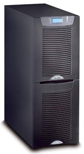 ИБП Eaton 9155-20-N-5-1x9Ah-MBS 18000Вт черный - фото 1