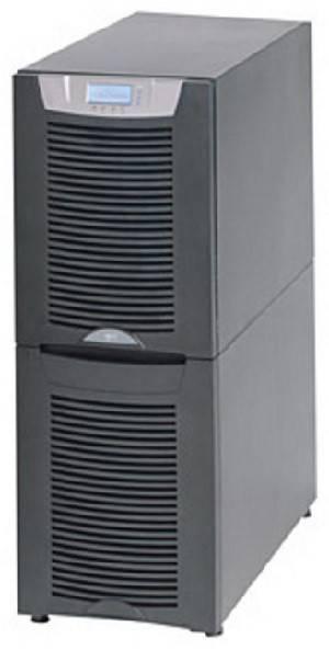 ИБП Eaton 9155-30-N-7-2x9Ah-MBS 27000Вт черный - фото 1
