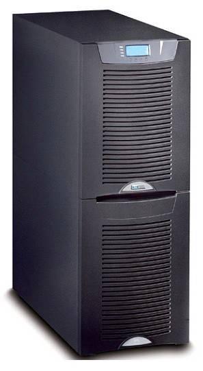 ИБП Eaton 9155-30-N-7-2x9Ah-MBS 27000Вт черный - фото 2