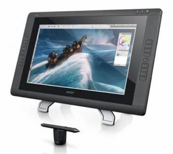 Графический планшет Wacom Cintiq DTK-2200