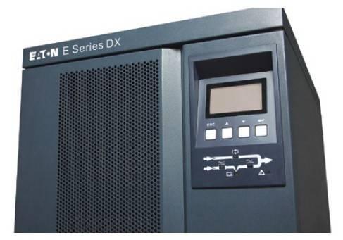 ИБП Eaton DX EDX20K4E черный - фото 2