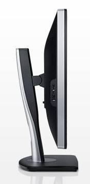 """Монитор 24"""" Dell U2412M - фото 3"""