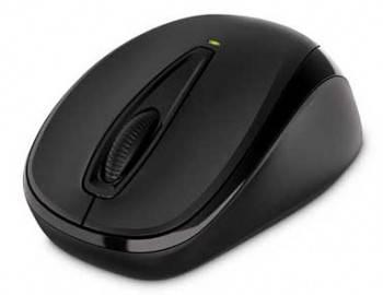 Мышь Microsoft 3000v2 черный