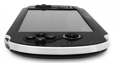 Игровая консоль Func Titan-02 черный - фото 3