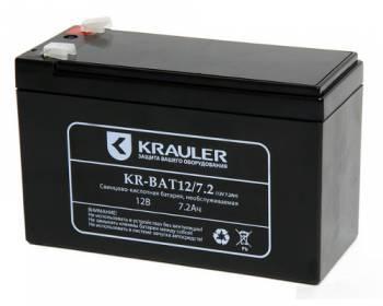 Батарея для ИБП  Krauler KR-BAT-12/7.2