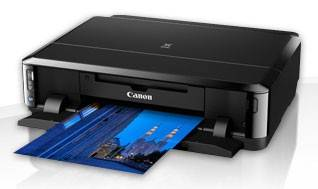 ������� Canon Pixma iP7240