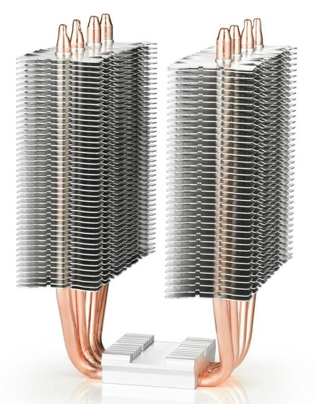 Устройство охлаждения(кулер) Deepcool FROSTWIN v2.0 Ret - фото 5