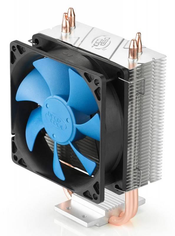 Устройство охлаждения(кулер) Deepcool GAMMAXX 200 Ret - фото 1