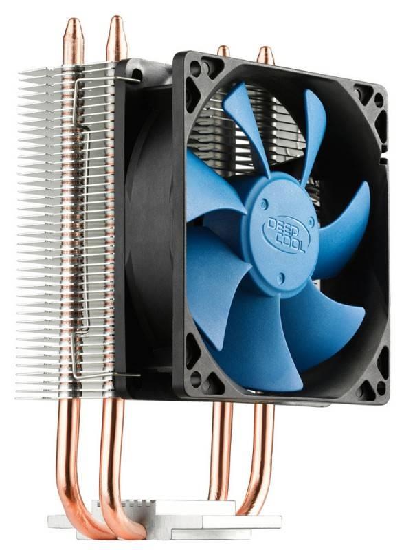 Устройство охлаждения(кулер) Deepcool GAMMAXX 200 Ret - фото 3