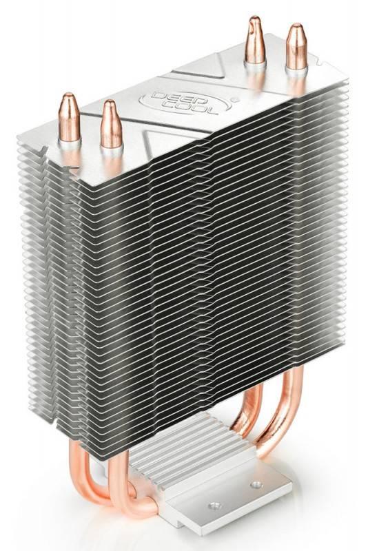 Устройство охлаждения(кулер) Deepcool GAMMAXX 200 Ret - фото 4