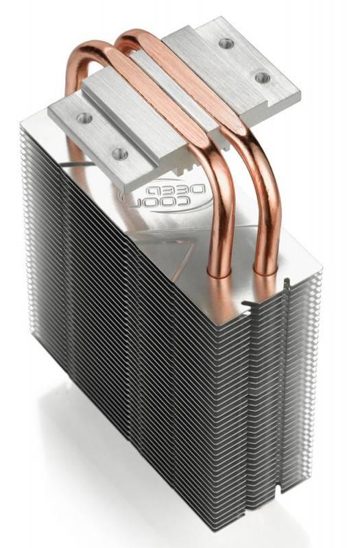 Устройство охлаждения(кулер) Deepcool GAMMAXX 200 Ret - фото 5