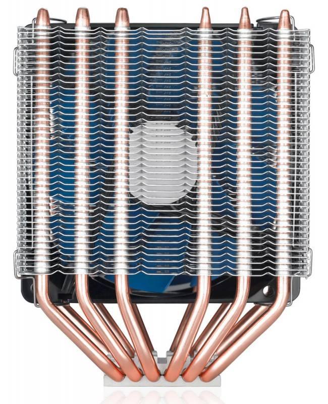 Устройство охлаждения(кулер) Deepcool NEPTWIN Ret - фото 5