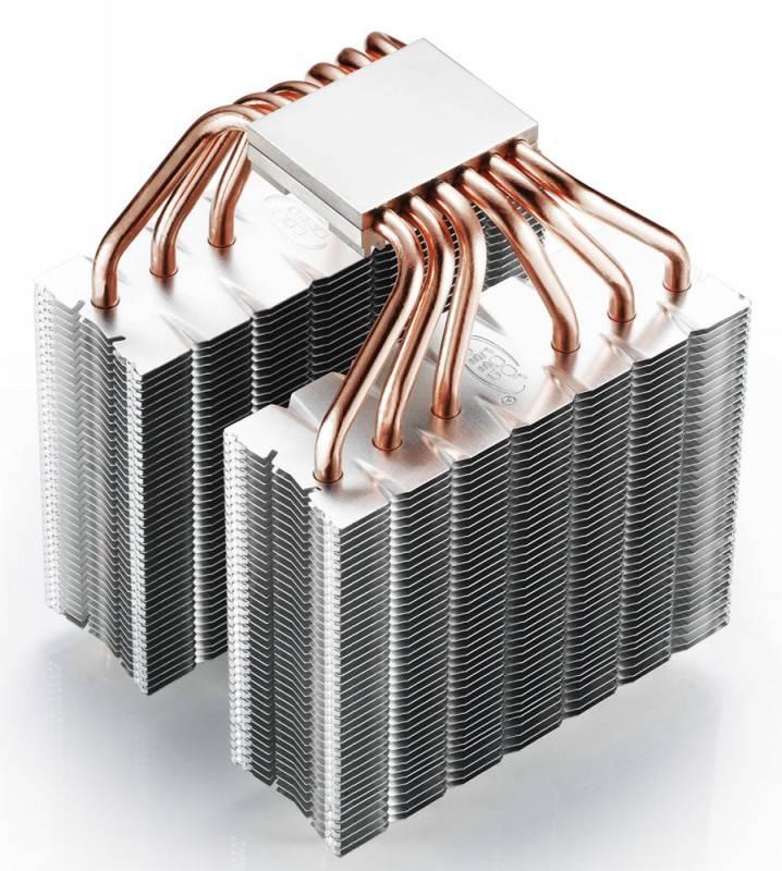 Устройство охлаждения(кулер) Deepcool NEPTWIN Ret - фото 8
