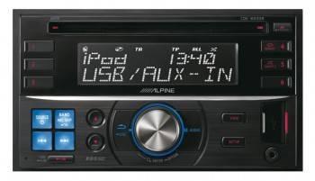 ������������� Alpine CDE-W233R