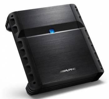 Автомобильный усилитель Alpine PMX-T320