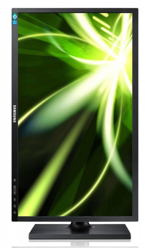 "Монитор 24"" Samsung S24C450DW - фото 4"