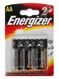 Батарея AA Energizer Conversion R06 (8шт)
