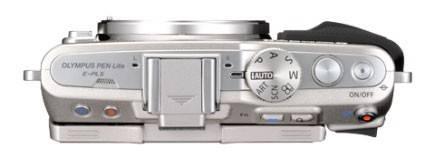 Фотоаппарат Olympus PEN E-PL5 kit серебристый - фото 8