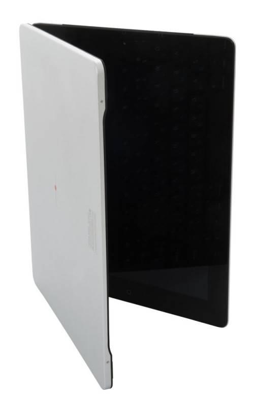 Чехол-клавиатура Oklick 830S черный - фото 8