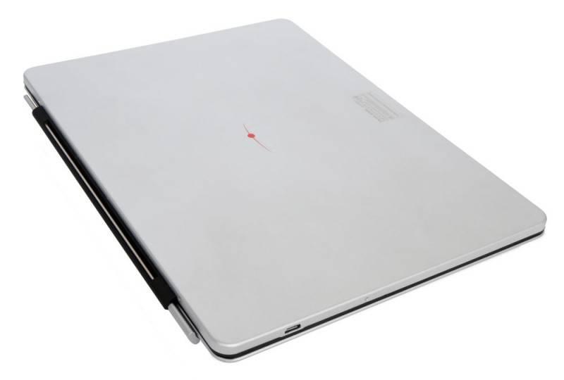Чехол-клавиатура Oklick 830S черный - фото 11