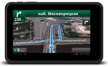 Планшет 7 Digma iDnD7 3G 8ГБ черный (IDnD 7 3G)