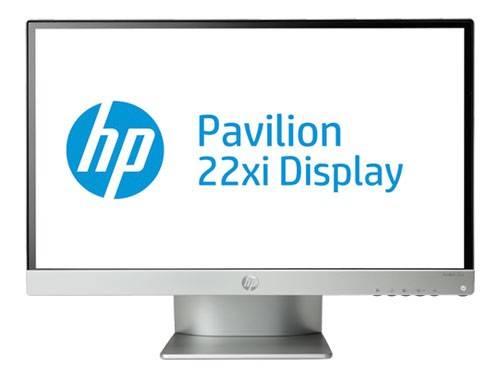 """Монитор 21.5"""" HP Pavilion 22xi - фото 2"""