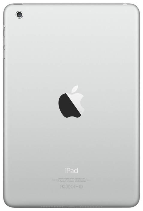 Ipad mini 64gb white 2