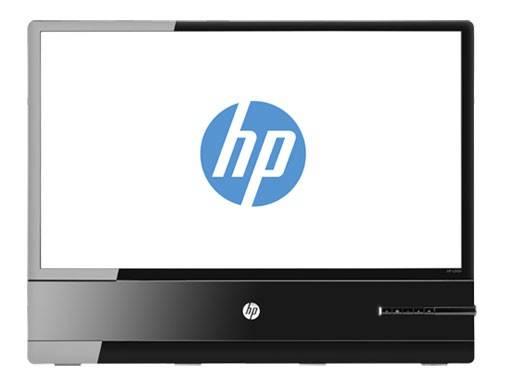"""Монитор 24"""" HP x2401 - фото 1"""
