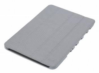 Чехол PC Pet PCP-S1025GR, для Samsung Galaxy Note GT-N8000, серый