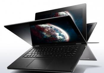 Ноутбук 11.6 Lenovo IdeaPad Yoga 11 (59345603) серебристый