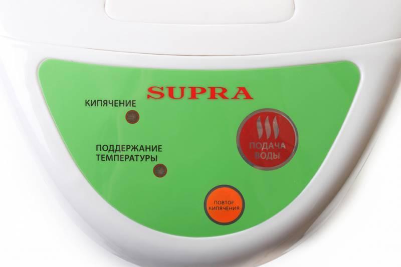 Термопот Supra TPS-3001 белый - фото 2
