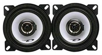 Автомобильные колонки Alpine SXE-1025S