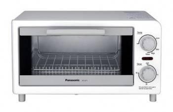 Ростер Panasonic NT-GT1WTQ белый