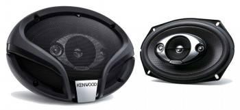 Автомобильная акустика Kenwood KFC-M6944A