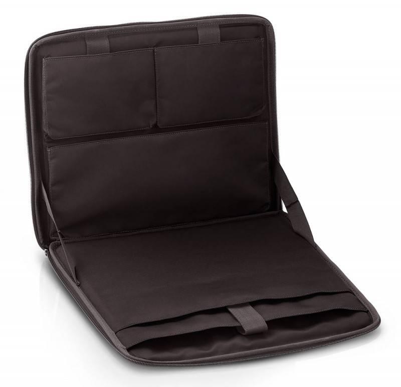 "Чехол для ноутбука 11.6"" Samsung AA-BS5N11B черный - фото 4"